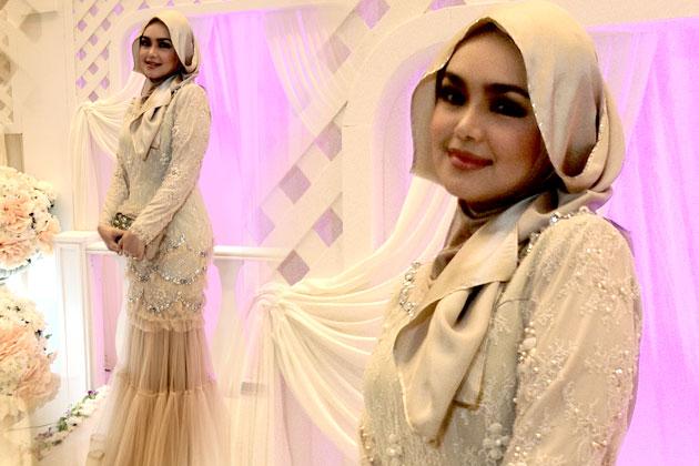 Gambar Fesyen Kurung Moden Pendek | MEJOR CONJUNTO DE FRASES